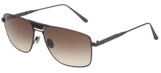 Bottega Veneta ABSOLUTE BV0052S RUTHENIUM/BROWN SHADED