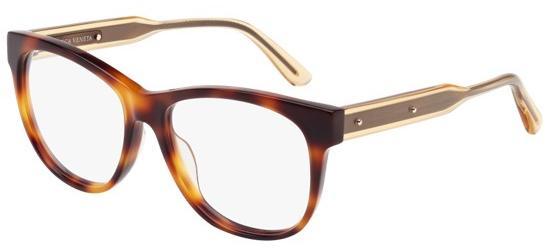 Bottega Veneta brillen BV0004O
