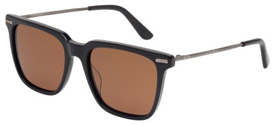 Bottega Veneta BV0027S BLACK/BROWN POLARIZED