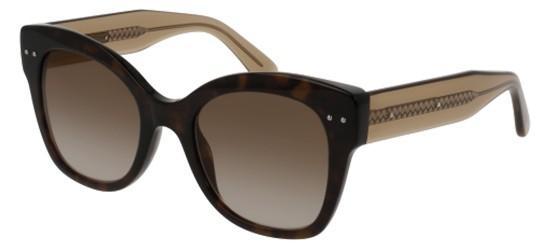 Otticanet · Óculos de sol · Bottega Veneta. Bottega Veneta. Bottega Veneta  BV0083S. ‹ › 25aa50ddb1