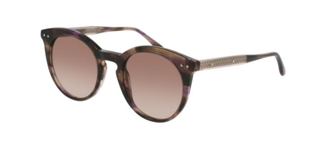 842a66ec0256 Bottega Veneta Bv0096s kvinder Solbriller online-salg