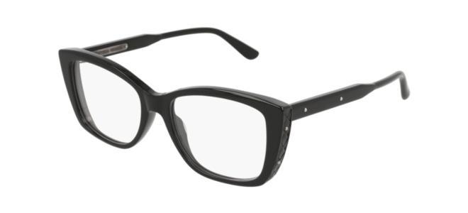 Bottega Veneta brillen BV0183O