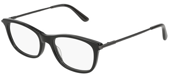 Bottega Veneta brillen BV0185O