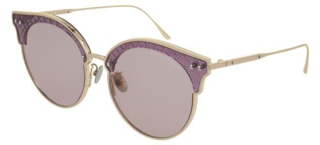 Bottega Veneta solbriller BV0210S