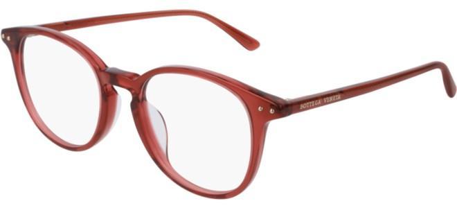 7221a0ba5c Bottega Veneta Eyeglasses