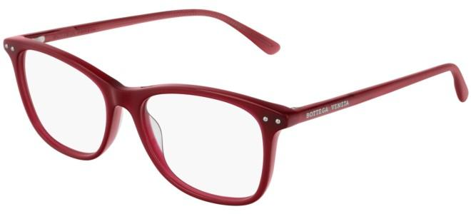 Bottega Veneta brillen BV0230O