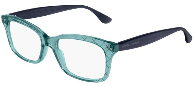 Bottega Veneta brillen BV0236O