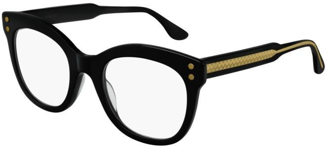 Bottega Veneta eyeglasses BV0241O