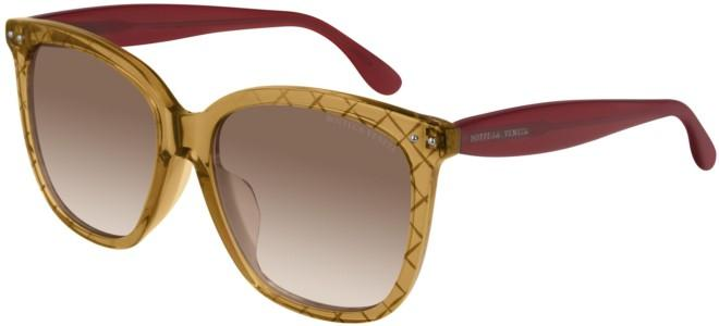 Bottega Veneta sunglasses BV0252SA