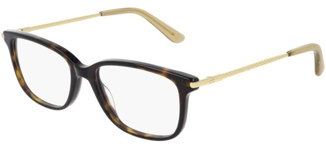 Bottega Veneta brillen BV0255O