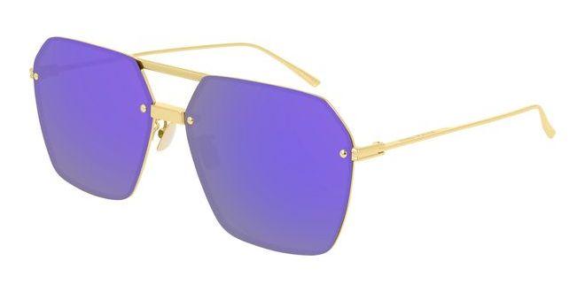Bottega Veneta sunglasses BV1045S