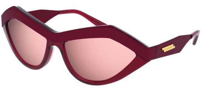 Bottega Veneta solbriller BV1055S