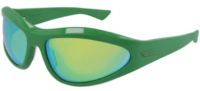 Bottega Veneta solbriller BV1077S