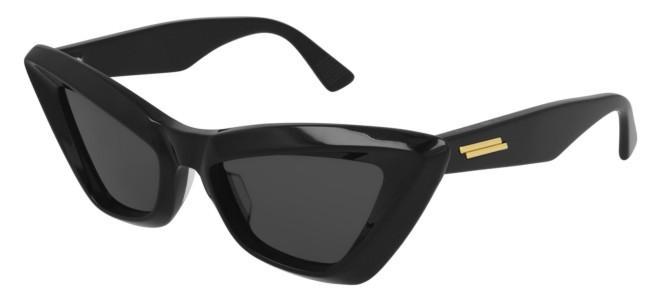 Bottega Veneta zonnebrillen BV1101S