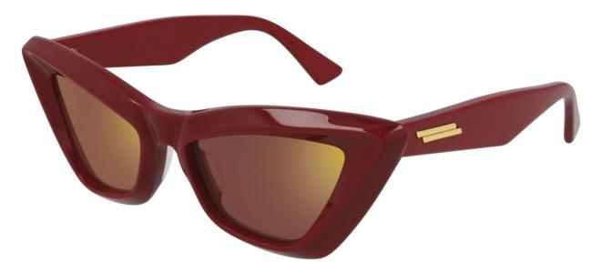 Bottega Veneta solbriller BV1101S