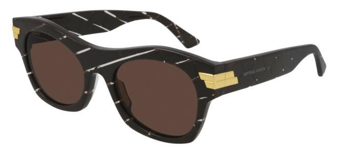 Bottega Veneta zonnebrillen BV1103S