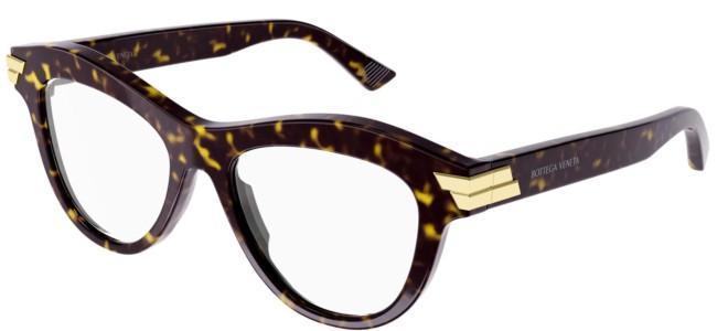 Bottega Veneta briller BV1105O