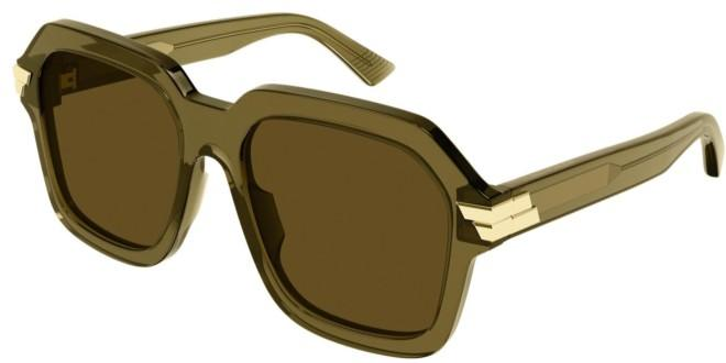 Bottega Veneta zonnebrillen BV1123S