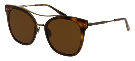 Bottega Veneta DNA BV0064S HAVANA/BROWN