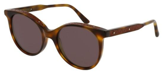 Bottega Veneta sunglasses DNA BV0067S
