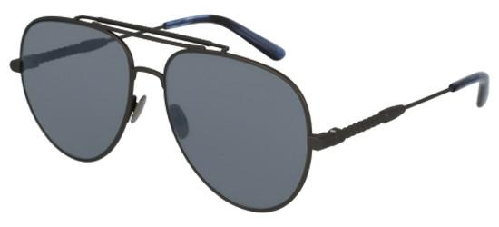 Bottega Veneta DNA BV0073S RUTHENIUM/GREY MIRROR