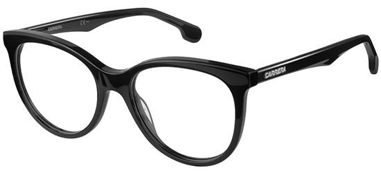 Carrera Eyewear Damen Brille » CARRERA 5545/V«, weiß, 3DV - weiß