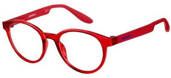 Carrera Eyewear Kinderbrillen Brille » CARRERINO 61«, blau, SYT - blau