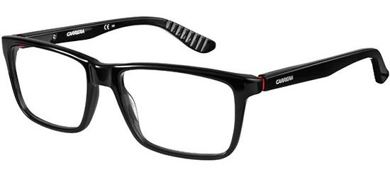 Carrera CA 8801 SHINY BLACK