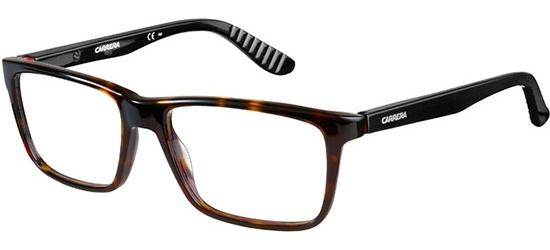 Carrera CA 8801 DARK HAVANA BLACK