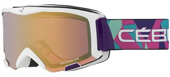 Cébé goggles SUPER BIONIC JUNIOR