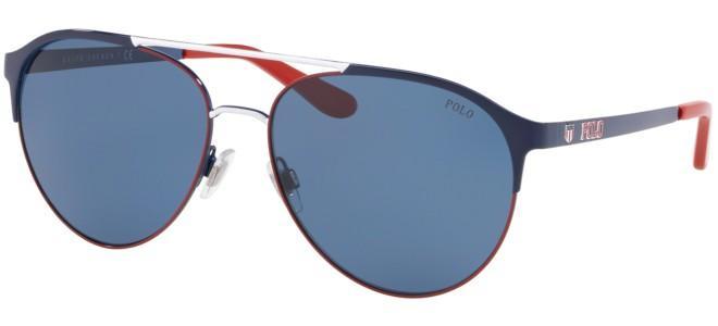 Polo Ralph Lauren solbriller PH 3123