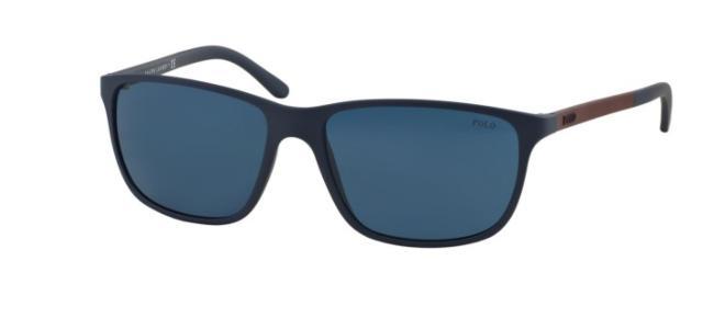 Polo Ralph Lauren solbriller PH 4092