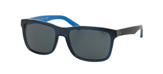 Polo Ralph Lauren zonnebrillen PH 4098