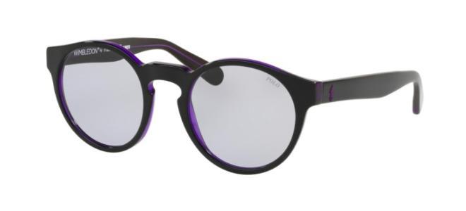Polo Ralph Lauren zonnebrillen PH 4101