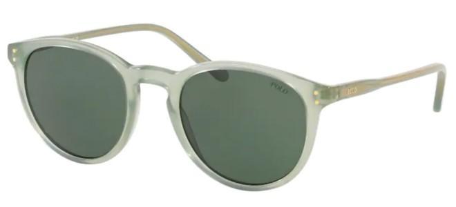 Polo Ralph Lauren zonnebrillen PH 4110