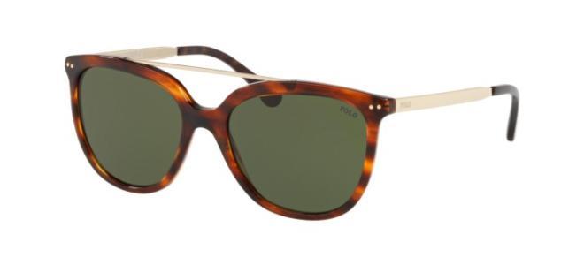 Polo Ralph Lauren zonnebrillen PH 4135