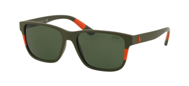 Polo Ralph Lauren sunglasses PH 4137