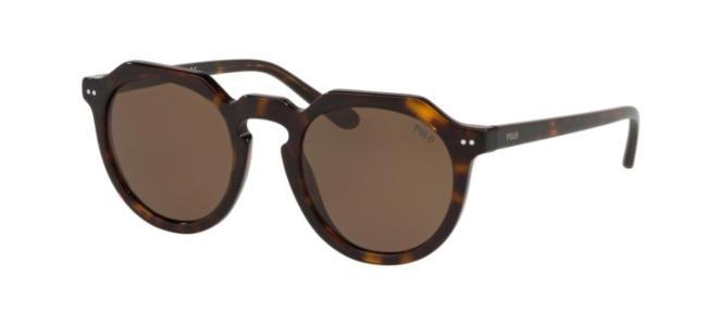 Polo Ralph Lauren zonnebrillen PH 4138