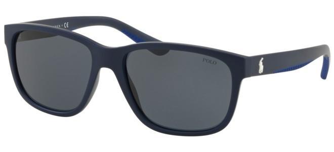 Polo Ralph Lauren solbriller PH 4142