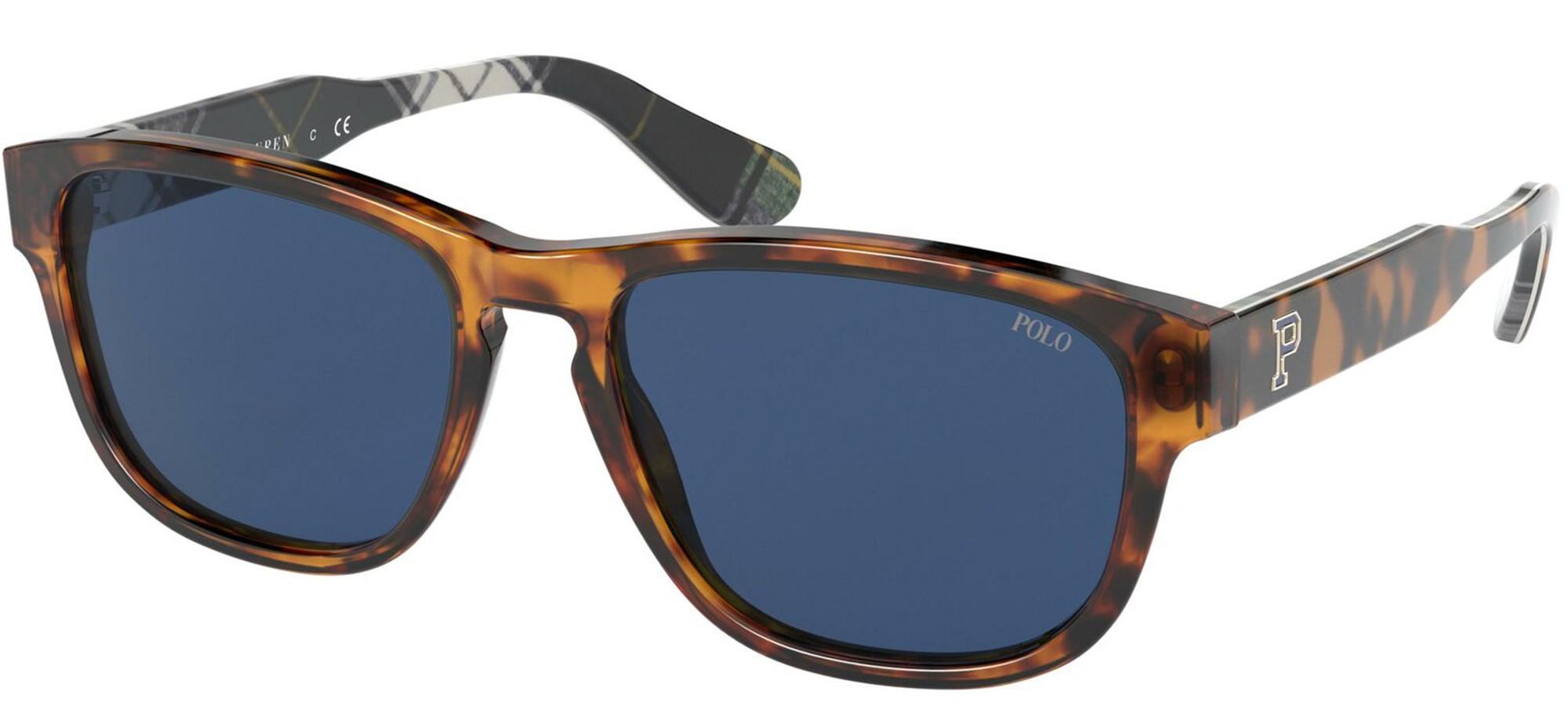 Polo Ralph Lauren zonnebrillen PH 4158