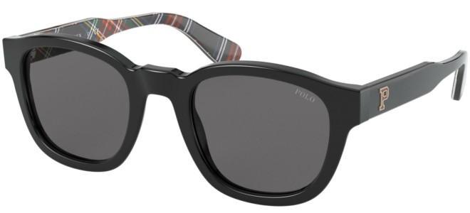 Polo Ralph Lauren zonnebrillen PH 4159