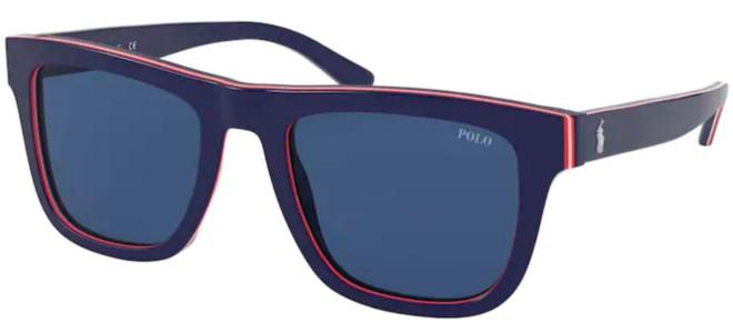 Polo Ralph Lauren zonnebrillen PH 4161