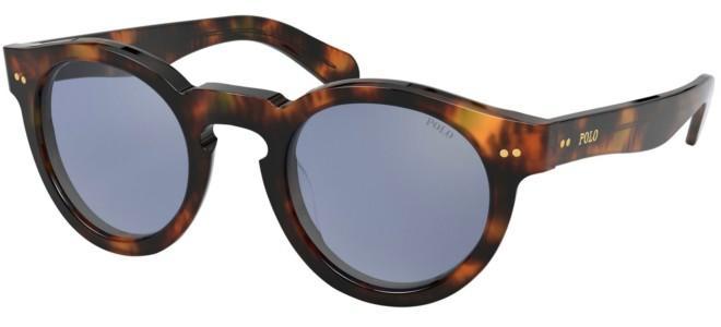 Polo Ralph Lauren zonnebrillen PH 4165