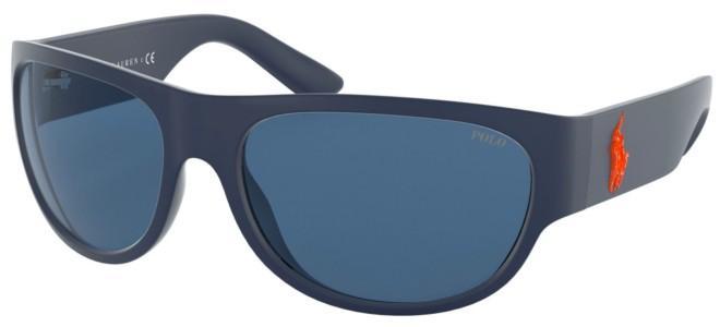 Polo Ralph Lauren zonnebrillen PH 4166