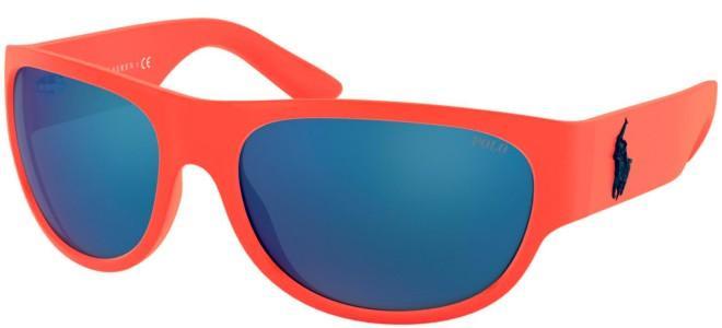 Polo Ralph Lauren solbriller PH 4166