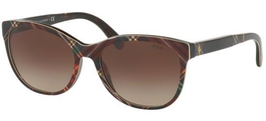 Polo Ralph Lauren solbriller TARTAN PH 4117