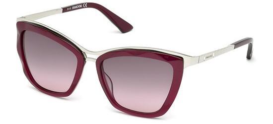 55dbb25c4 Swarovski Fortitude Sk0116 | Óculos de sol Swarovski