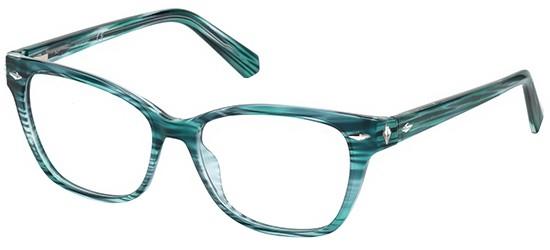 Occhiali da Vista Swarovski SK5271 089 mMP5w