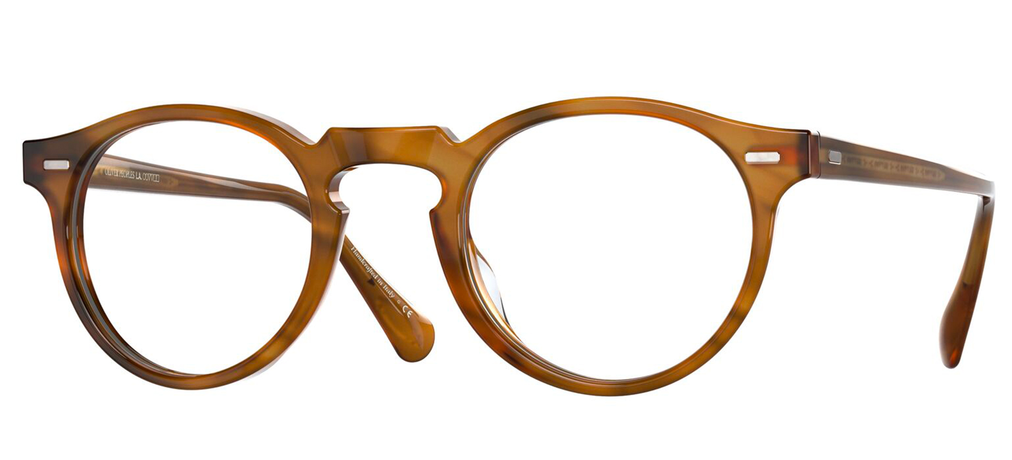 RAINTREE 1011 A Oliver Peoples GREGORY PECK OV 5186 45//23//150 acetate men Round