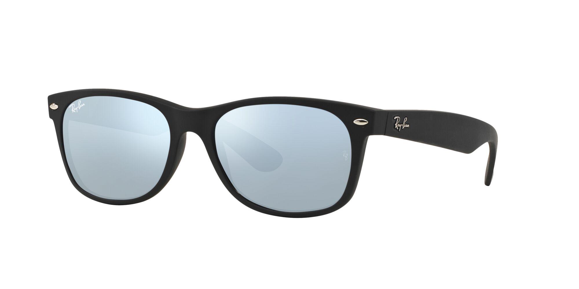 Ray-Ban Sunglasses Light Ray Titan RB-4242 6199/73